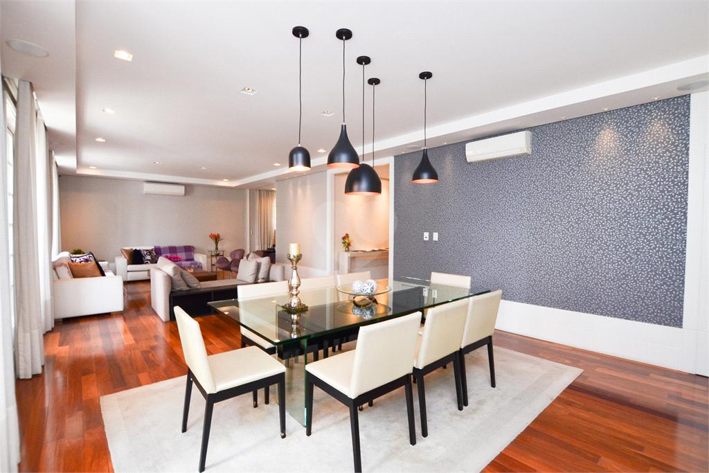 Venda Apartamento São Paulo Jardim Paulista REO447182 22