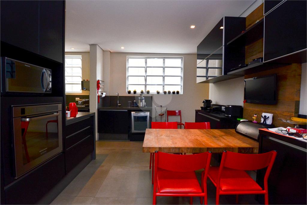 Venda Apartamento São Paulo Jardim Paulista REO447182 29