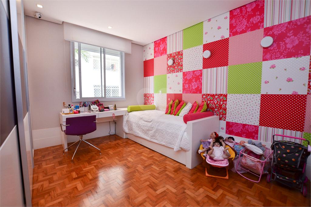 Venda Apartamento São Paulo Jardim Paulista REO447182 44