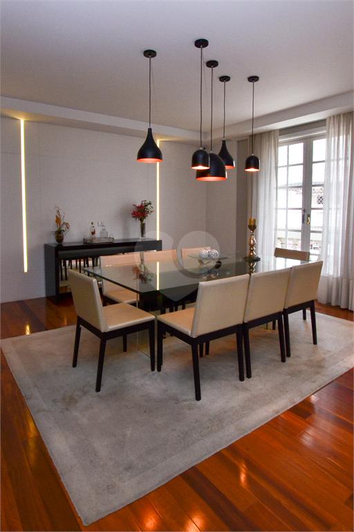 Venda Apartamento São Paulo Jardim Paulista REO447182 15