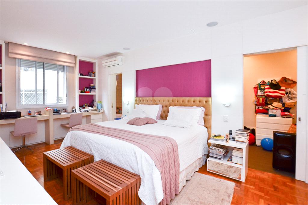 Venda Apartamento São Paulo Jardim Paulista REO447182 51