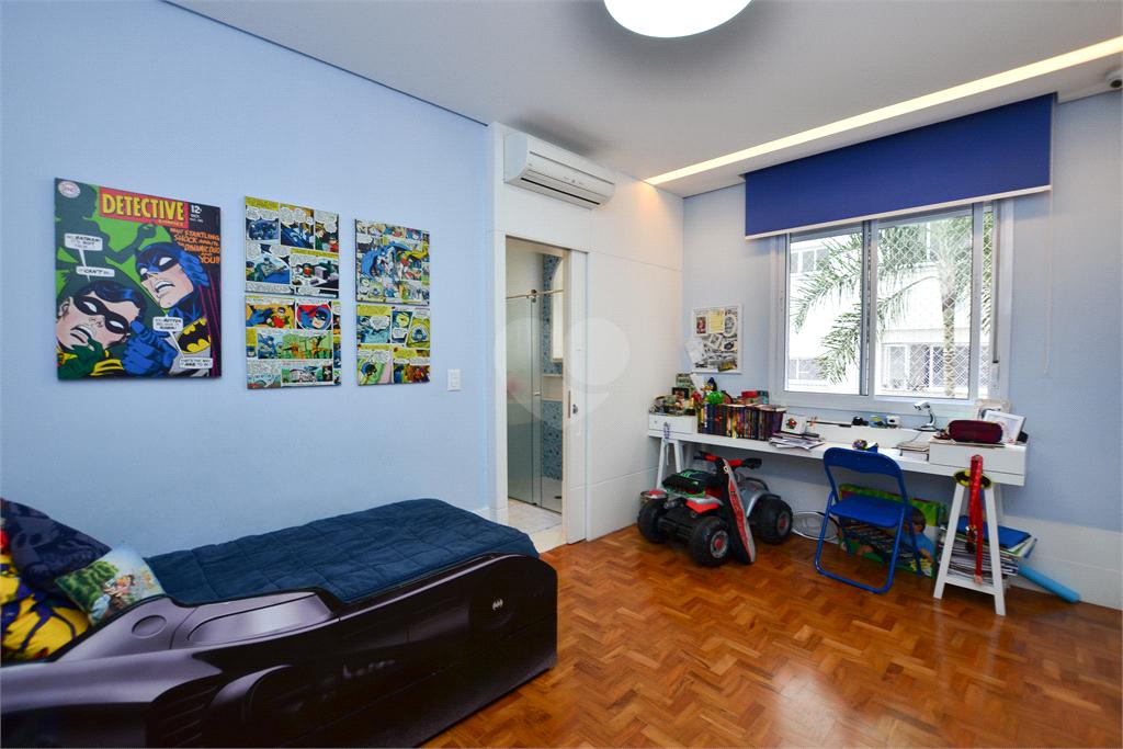 Venda Apartamento São Paulo Jardim Paulista REO447182 39