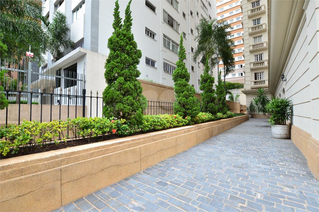 Venda Apartamento São Paulo Jardim Paulista REO447182 78