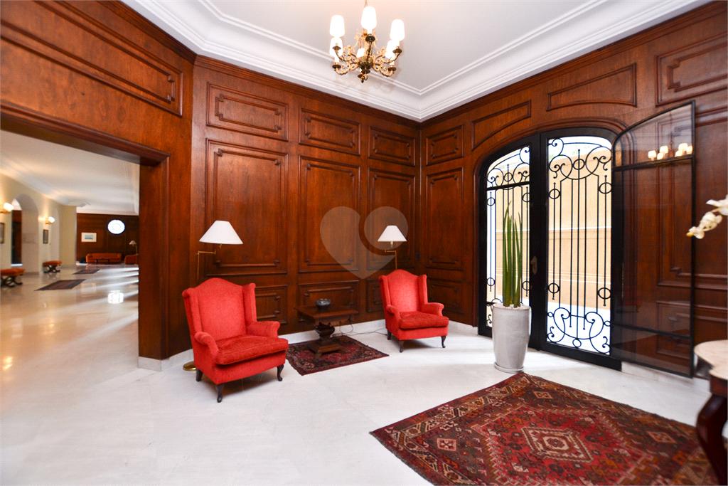 Venda Apartamento São Paulo Jardim Paulista REO447182 76