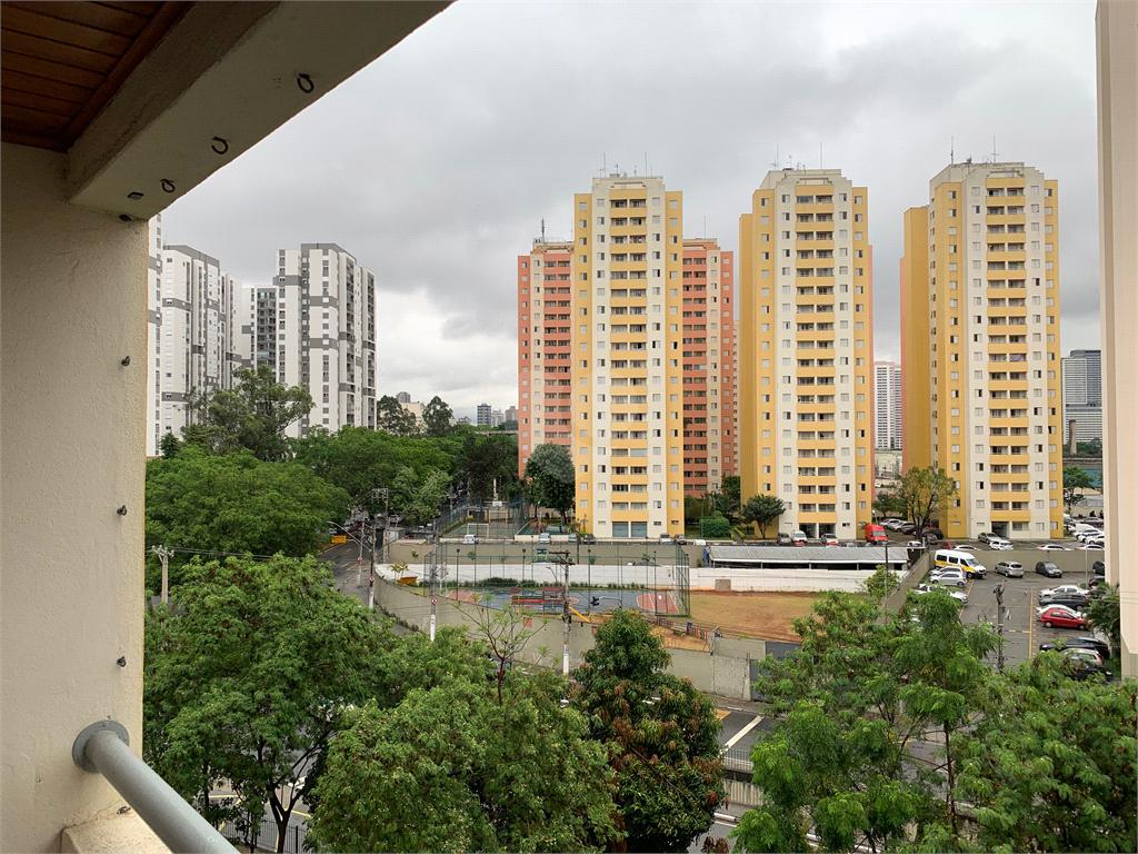 Venda Apartamento Osasco Continental REO447344 18