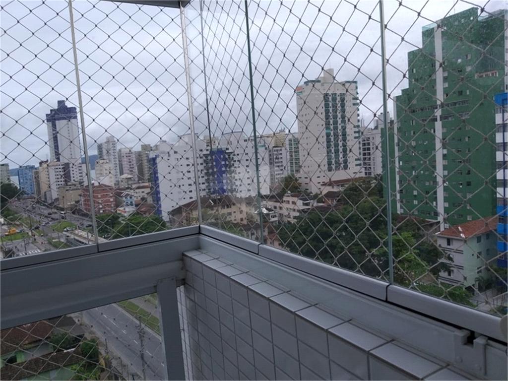 Venda Apartamento São Vicente Vila Valença REO447445 6