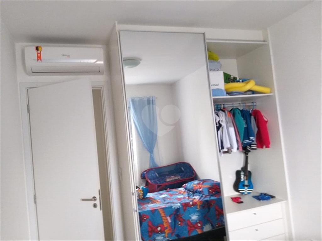 Venda Apartamento São Vicente Vila Valença REO447445 24