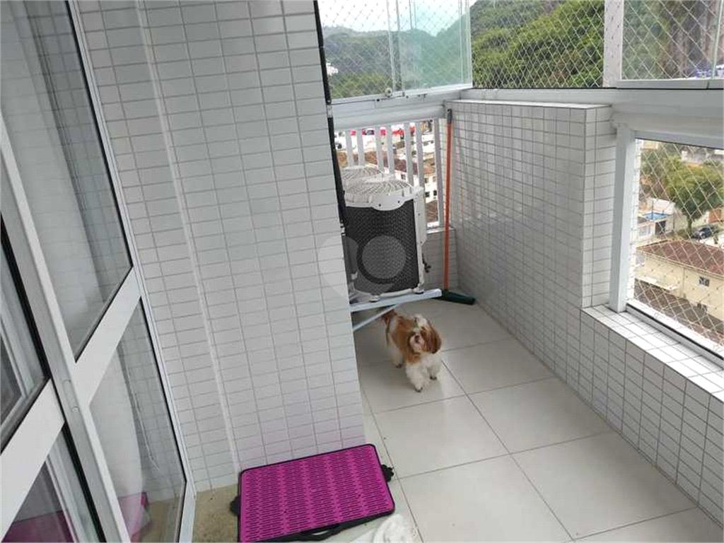 Venda Apartamento São Vicente Vila Valença REO447445 5