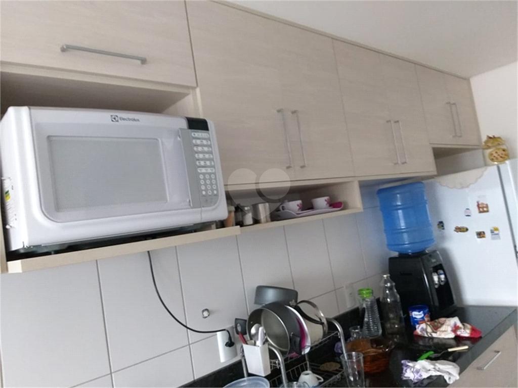 Venda Apartamento São Vicente Vila Valença REO447445 14