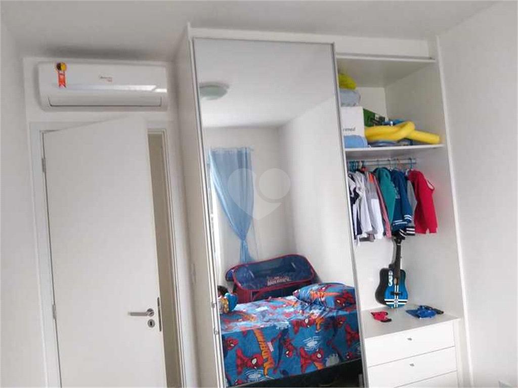 Venda Apartamento São Vicente Vila Valença REO447445 27