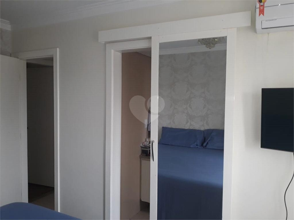 Venda Apartamento Salvador Horto Florestal REO447553 20