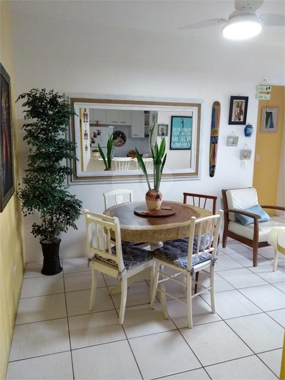 Venda Apartamento Santos Boqueirão REO447729 4