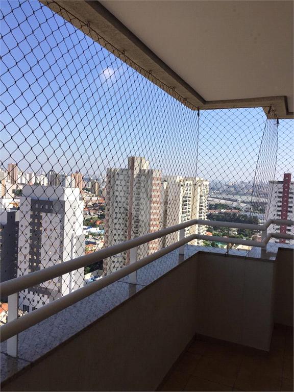 Venda Apartamento São Caetano Do Sul Santa Paula REO447778 3