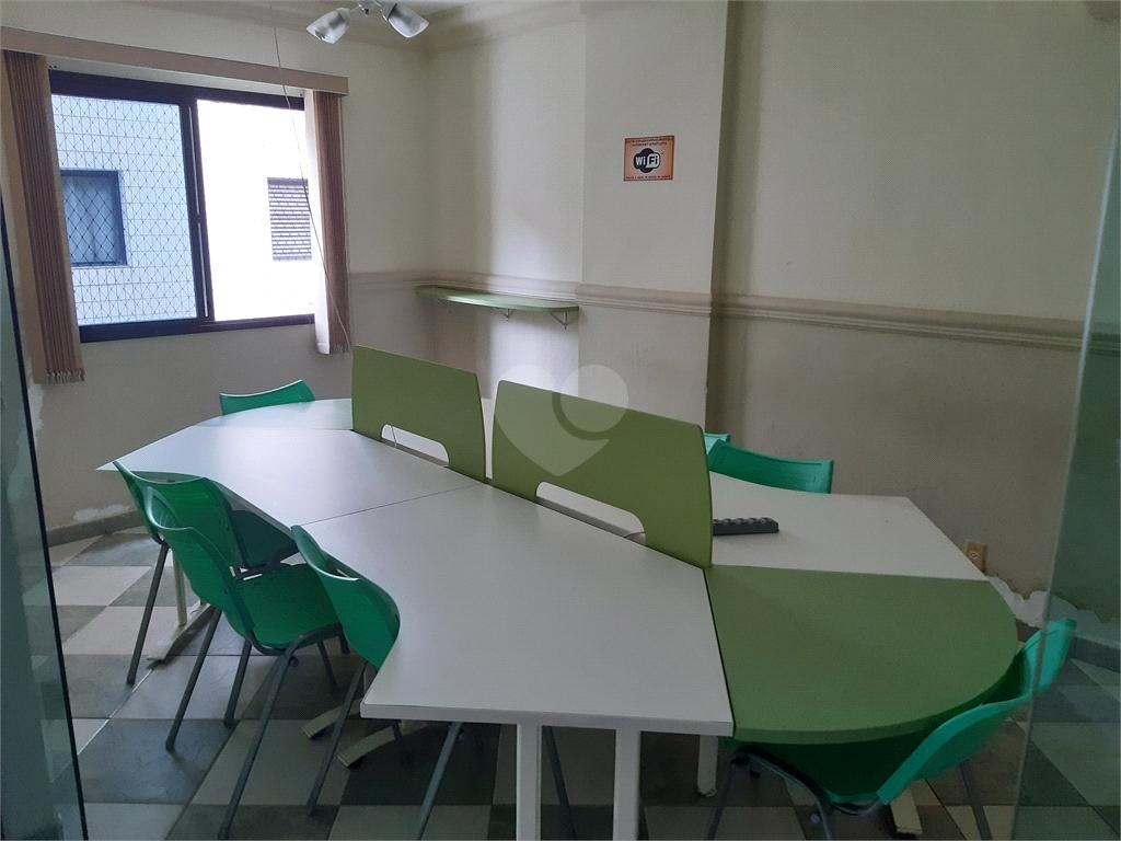 Venda Apartamento Praia Grande Canto Do Forte REO447827 33