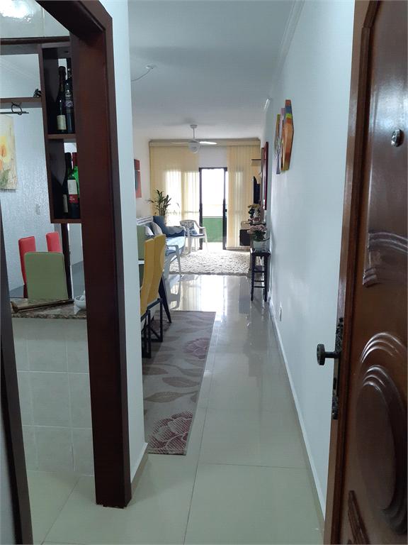 Venda Apartamento Praia Grande Canto Do Forte REO447827 2