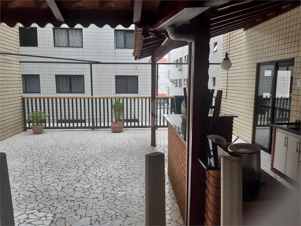 Venda Apartamento Praia Grande Canto Do Forte REO447827 43