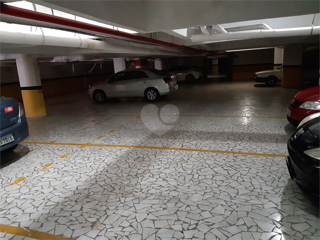 Venda Apartamento Praia Grande Canto Do Forte REO447827 40