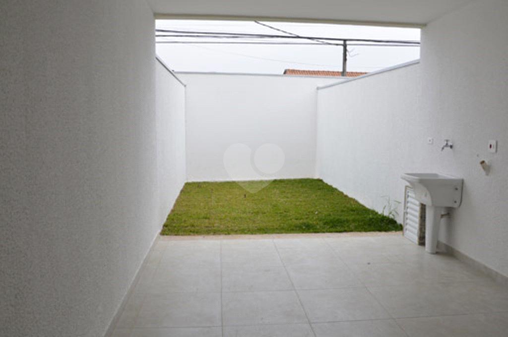 Venda Condomínio São Paulo Vila Santa Clara REO447951 19