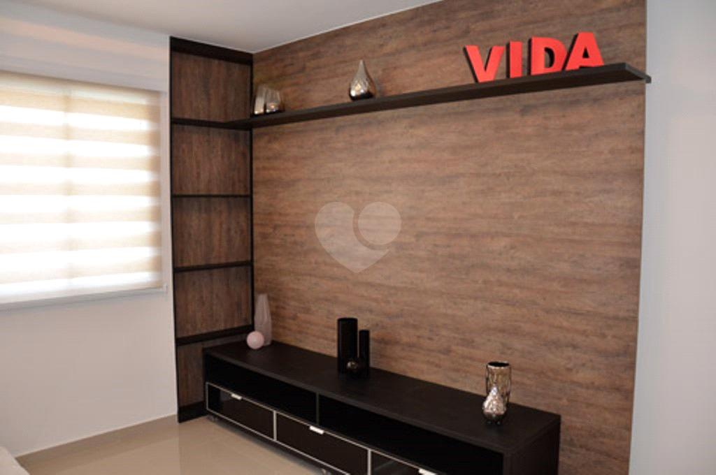 Venda Condomínio São Paulo Vila Santa Clara REO447951 7