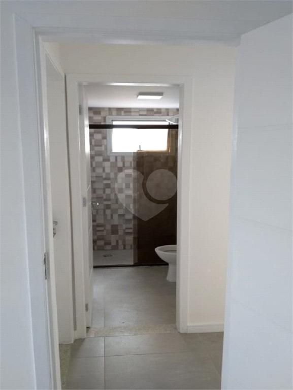 Venda Apartamento São Bernardo Do Campo Independência REO447966 5