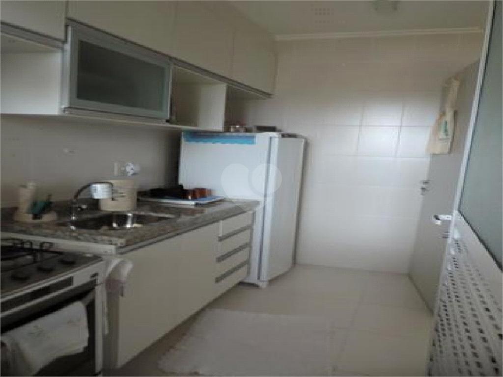 Venda Apartamento São Paulo Vila Guarani (z Sul) REO448113 5