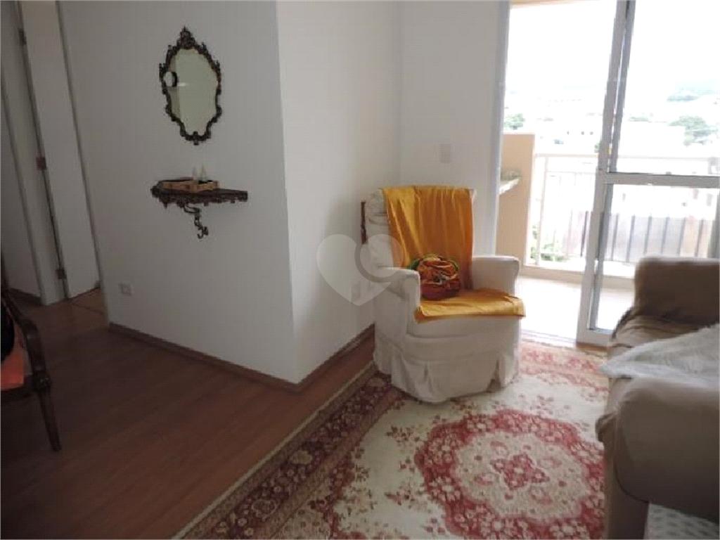 Venda Apartamento São Paulo Vila Guarani (z Sul) REO448113 2