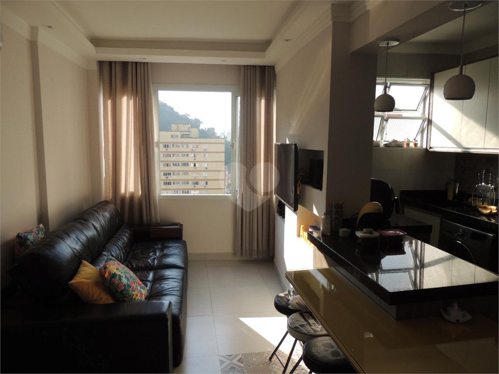 Venda Apartamento São Vicente Itararé REO448150 2