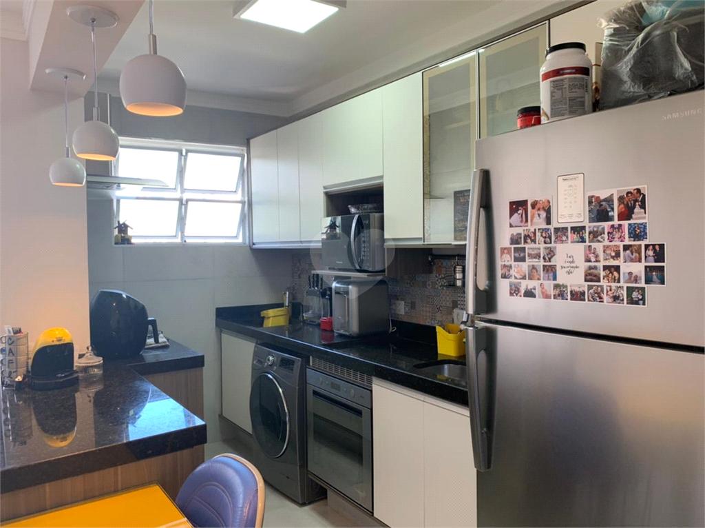 Venda Apartamento São Vicente Itararé REO448150 29