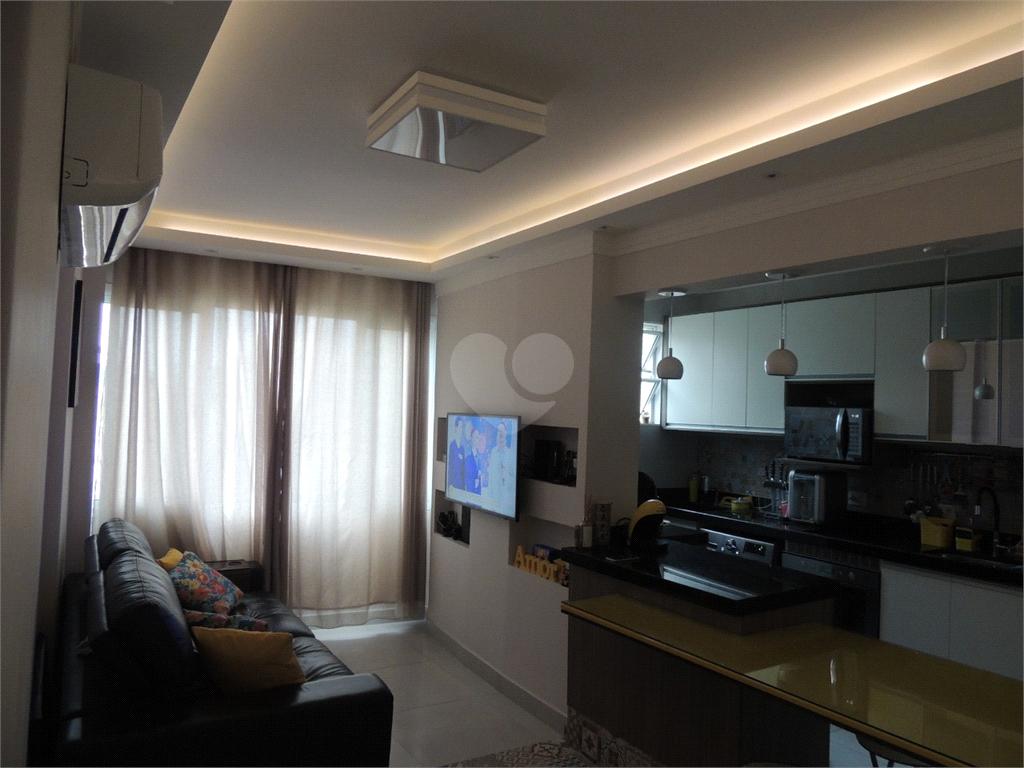 Venda Apartamento São Vicente Itararé REO448150 3