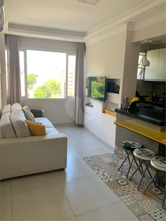 Venda Apartamento São Vicente Itararé REO448150 30