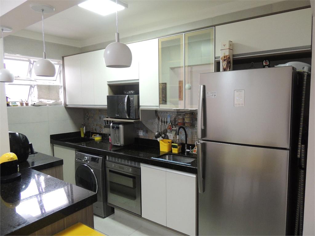 Venda Apartamento São Vicente Itararé REO448150 6
