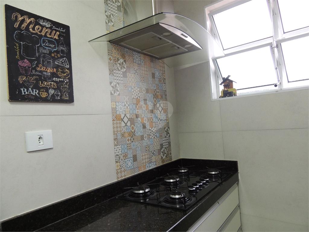Venda Apartamento São Vicente Itararé REO448150 11