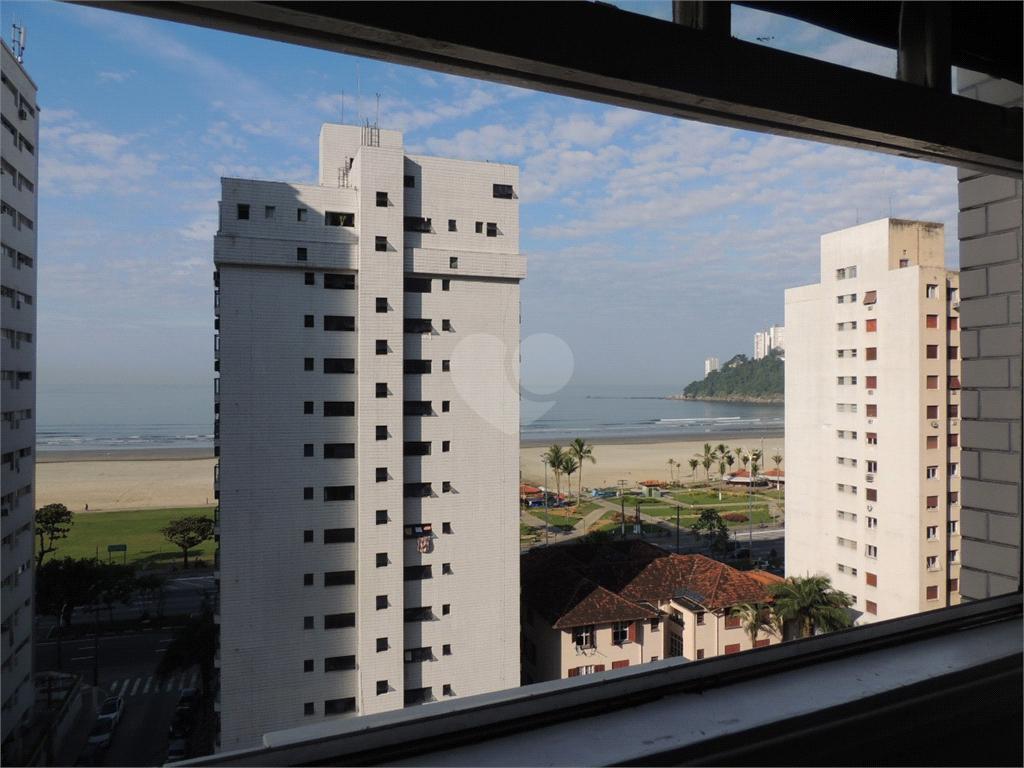 Venda Apartamento São Vicente Itararé REO448150 24