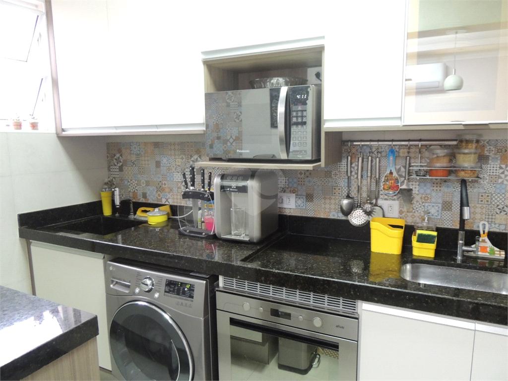 Venda Apartamento São Vicente Itararé REO448150 34