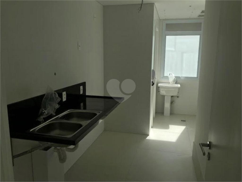 Venda Apartamento Rio De Janeiro Recreio Dos Bandeirantes REO448547 12