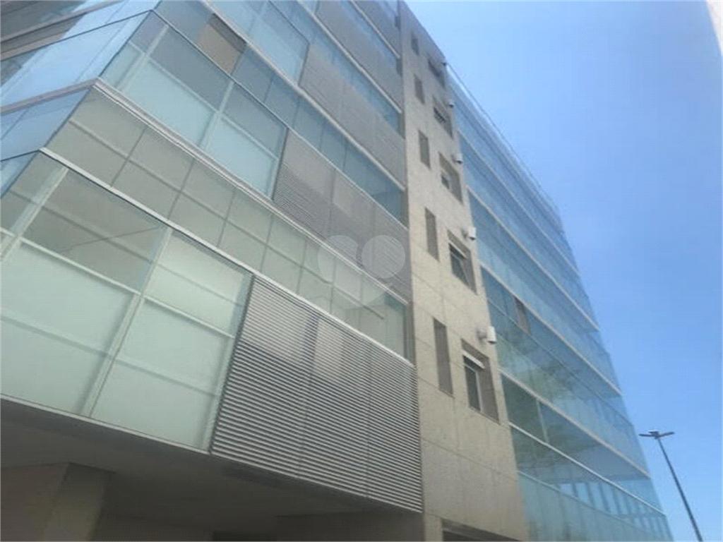 Venda Apartamento Rio De Janeiro Recreio Dos Bandeirantes REO448547 18