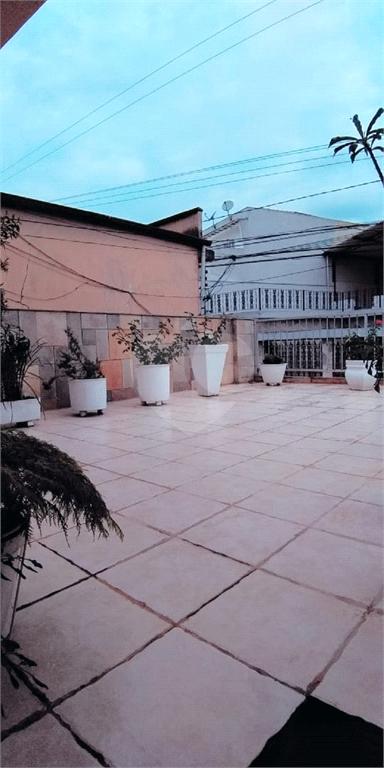 Venda Sobrado São Paulo Jardim Carlu REO448564 4