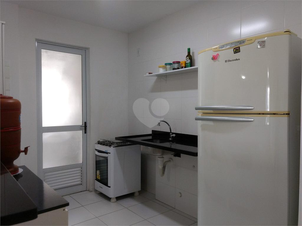 Venda Apartamento São Vicente Centro REO448694 13