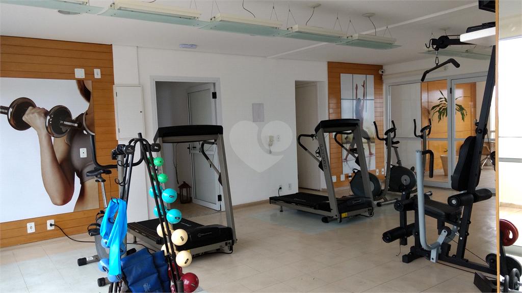 Venda Apartamento São Vicente Centro REO448694 46