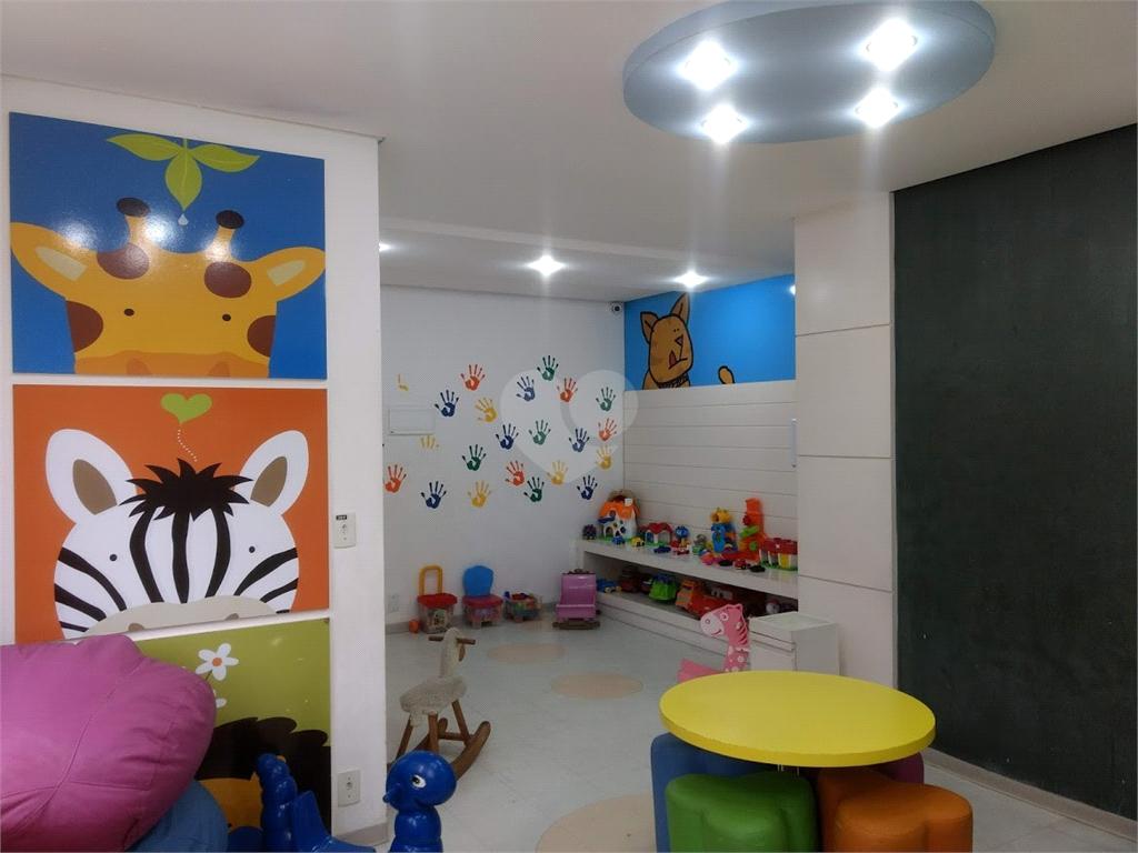 Venda Apartamento São Vicente Centro REO448694 33