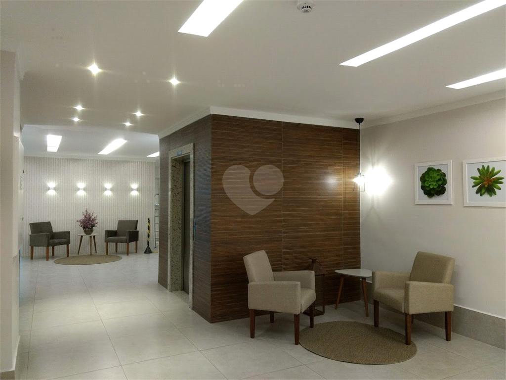 Venda Apartamento São Vicente Centro REO448694 36