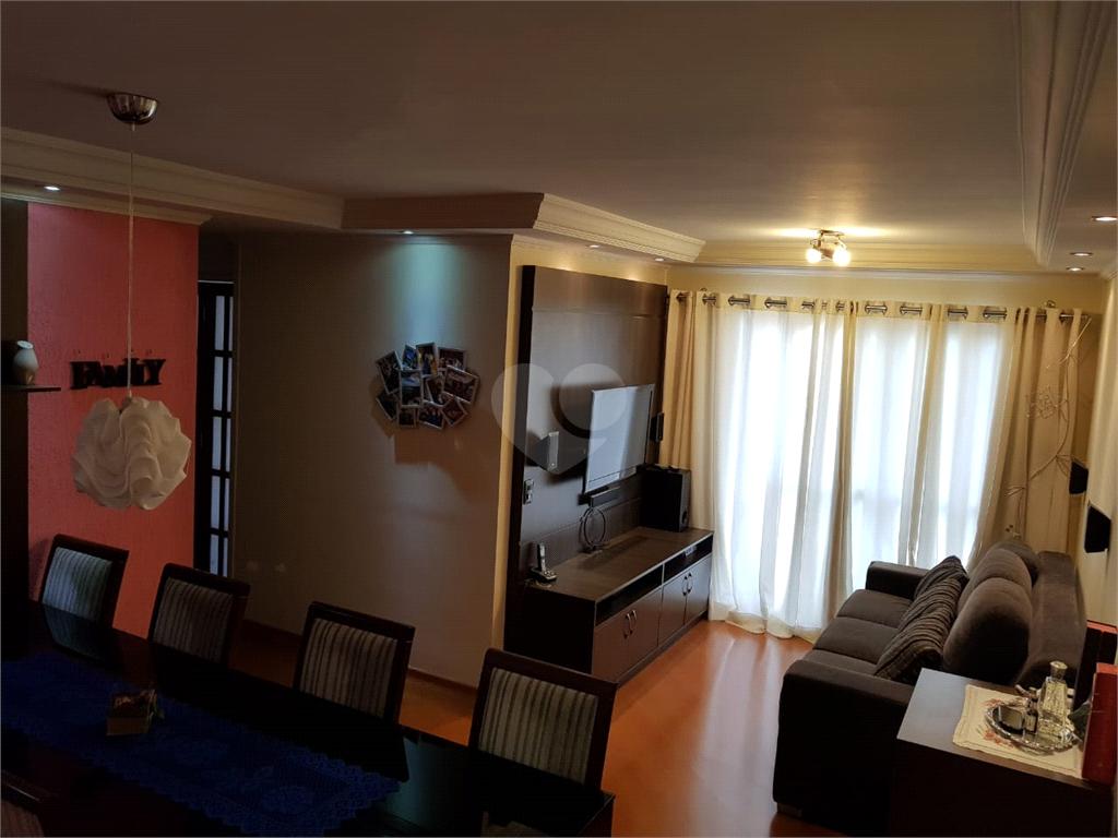 Venda Apartamento São Paulo Jardim Dracena REO448709 22