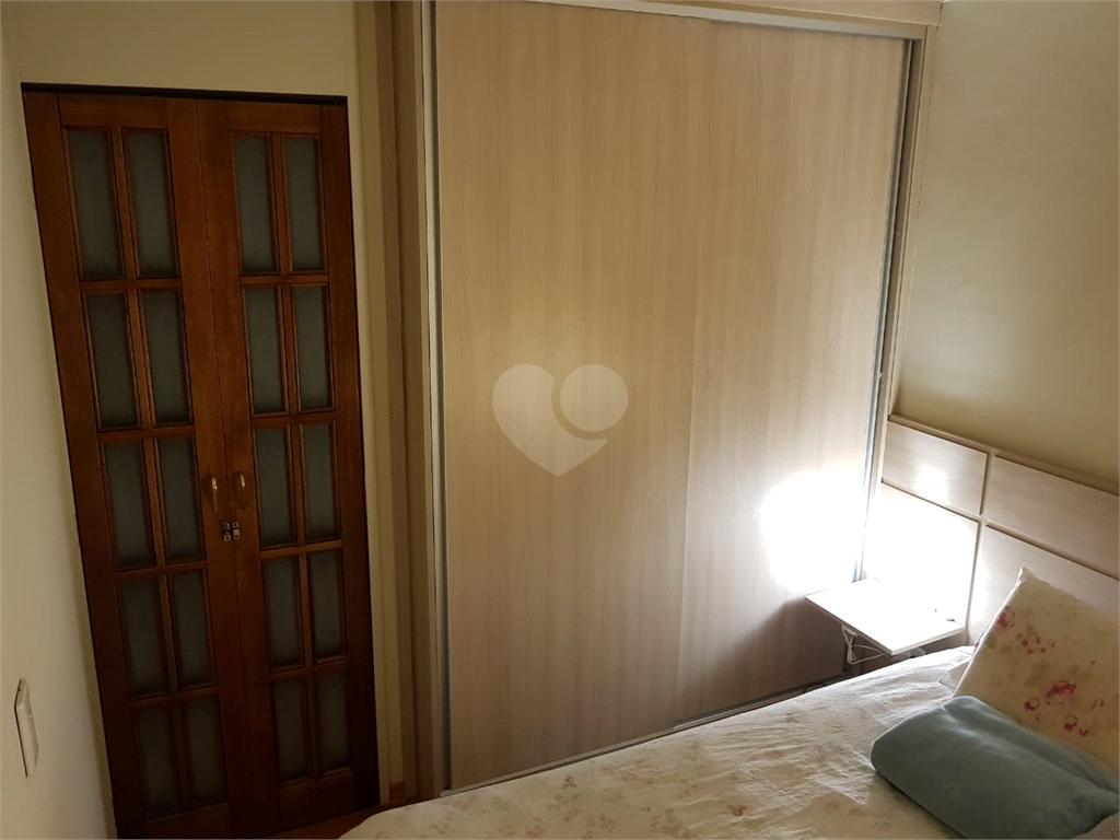 Venda Apartamento São Paulo Jardim Dracena REO448709 26