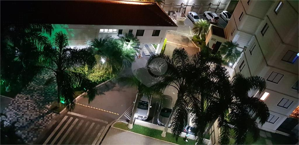 Venda Apartamento São Paulo Jardim Dracena REO448709 23