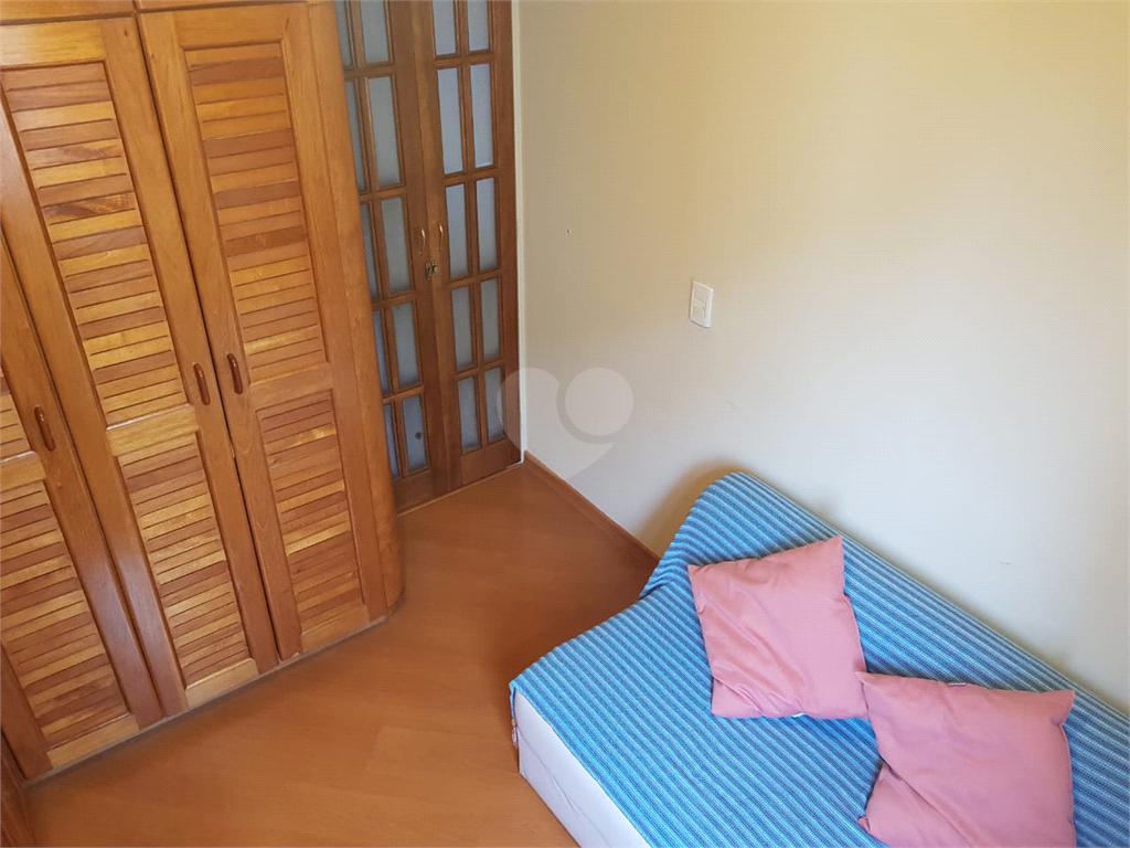 Venda Apartamento São Paulo Jardim Dracena REO448709 27