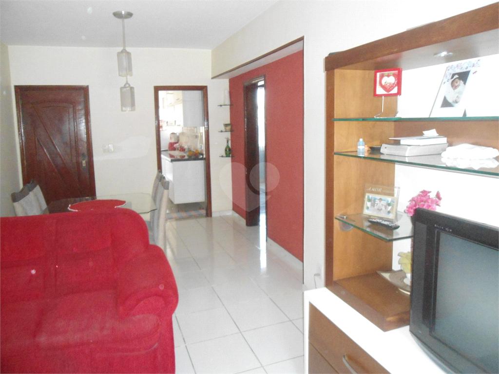 Venda Casa Rio De Janeiro Todos Os Santos REO448714 4