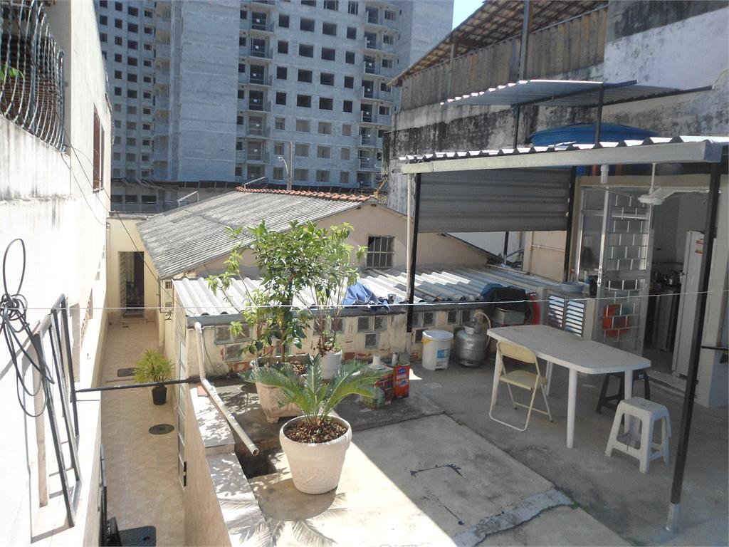 Venda Casa Rio De Janeiro Todos Os Santos REO448714 24