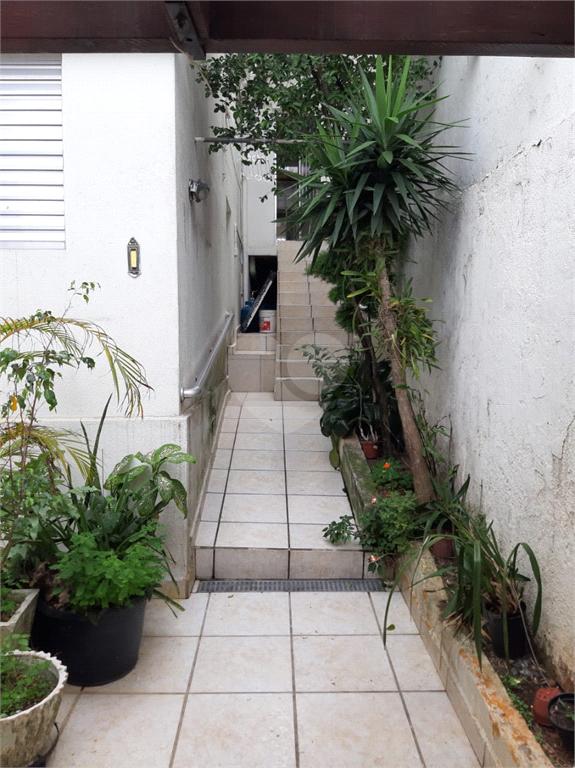 Venda Casa São Paulo Vila Isolina Mazzei REO448746 8