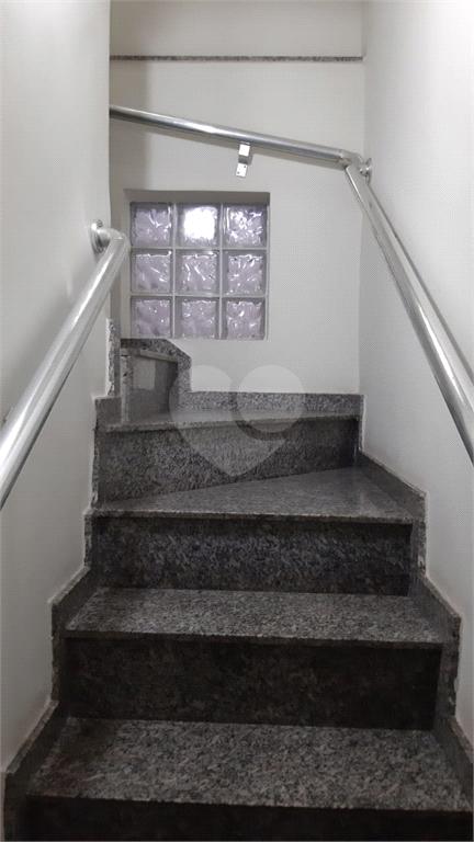 Venda Casa São Paulo Vila Isolina Mazzei REO448746 15