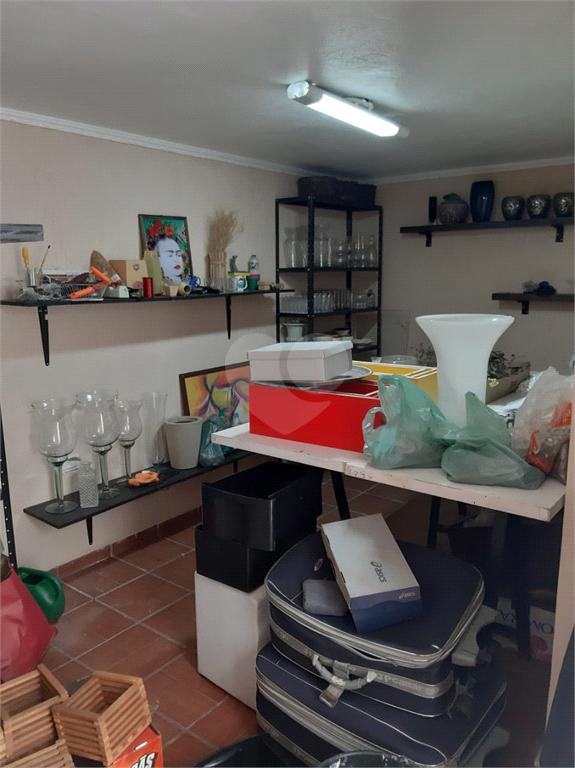 Venda Casa São Paulo Vila Isolina Mazzei REO448746 7